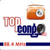 Top Congo FM أيقونة