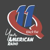 Radio 11Q icon