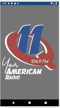 Radio 11Q poster