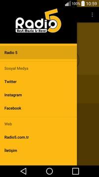 Radio 5 screenshot 1