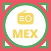 Radio Mexico-icoon
