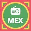 Rádio México ícone
