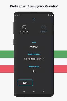 راديو المكسيك تصوير الشاشة 4