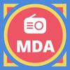 Radyo Moldova: Ücretsiz FM Radyo Çevrimiçi simgesi