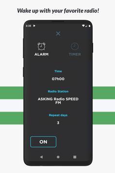 Nigeria Radios: Nigerian FM Radio Online screenshot 4