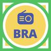 브라질 라디오 : 라이브 FM 라디오 아이콘