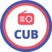 古巴电台 图标