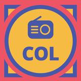 Radio Colombia: Live and Free FM Radio
