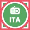 Radio Włochy ikona