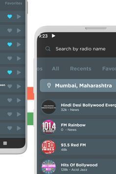 Radio India screenshot 2