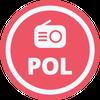 라디오 폴란드 아이콘