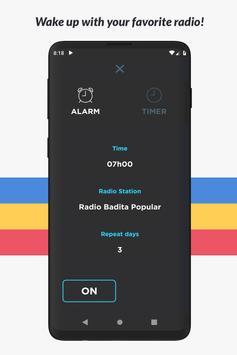 Radio Romania screenshot 4