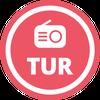 라디오 터키 아이콘