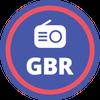 Rádio do Reino Unido: Free Radio Online ícone