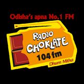 Radio Choklate आइकन