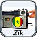 Zik Fm Senegal Zik Fm 89.7 Zik Fm Dakar APK
