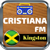 ikon Gospel Ja Fm Radio App Radio Cristiana