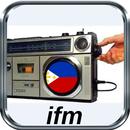 Ifm 93.9 Manila Ifm Radio Filipinas 93.9 Fm APK