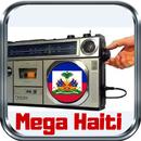 Radio Mega Haiti 103.7 Radio Station Haiti APK