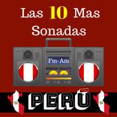 Radios De Peru Gratis Radios De Peru En Vivo icon
