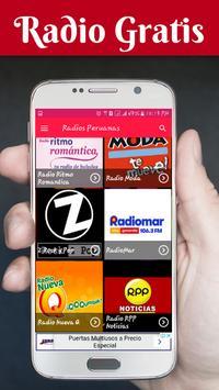 Radios De Peru Gratis Radios De Peru En Vivo screenshot 3
