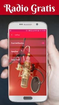 Radios De Peru Gratis Radios De Peru En Vivo screenshot 4