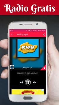 Radios de Uruguay Emisoras de Radio De Uruguay poster