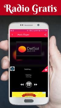 Radios de Uruguay Emisoras de Radio De Uruguay screenshot 1