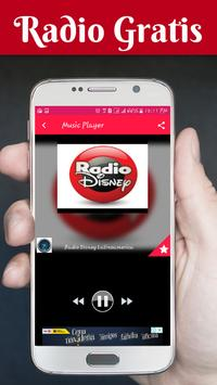 Radios de Uruguay Emisoras de Radio De Uruguay screenshot 2
