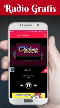 Radios de Uruguay Emisoras de Radio De Uruguay screenshot 3