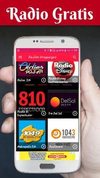 Radios de Uruguay Emisoras de Radio De Uruguay screenshot 4