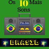 Radios Brasileras Radios Do Brasil icon