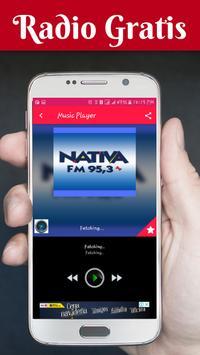 Radios Brasileras Radios Do Brasil screenshot 1