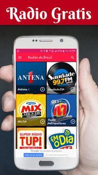 Radios Brasileras Radios Do Brasil screenshot 3
