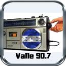 Radio Valle Honduras 90.7 Fm Choluteca Radio Valle APK