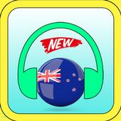 NZ radio tahu fm icon
