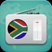 Republic of South Africa Radio - Radio Listen free icon