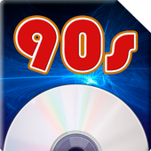 Live 90s Hits 1A  Radio Player online icon