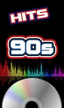 Live 90s Hits 1A  Radio Player online screenshot 1