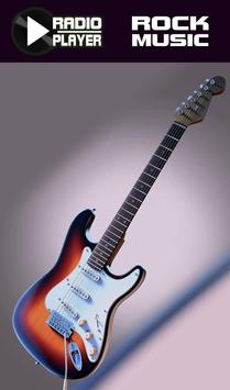 Live Music Rock HotMix Radio Player online screenshot 3