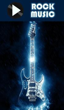 Live Music Rock HotMix Radio Player online screenshot 1