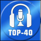 Top 40 – USA Gotradio FM online Player icon