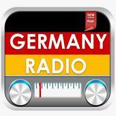 DasDing Radio App DE Kostenlos Radio Online icon