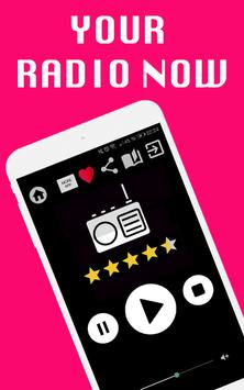 Radio 6FM Radio App FM NL Gratis Online screenshot 2
