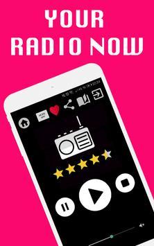 Radio 6FM Radio App FM NL Gratis Online screenshot 3