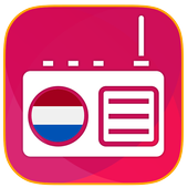 100% NL Liefde Radio App FM NL Gratis Online icon