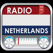 Terneuzen FM Radio App FM NL Gratis Online icon