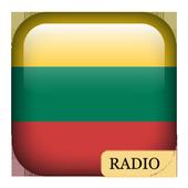 Lithuania Radio FM icon