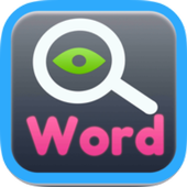 Mystery word icon