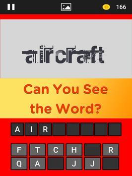 Mystery word screenshot 4